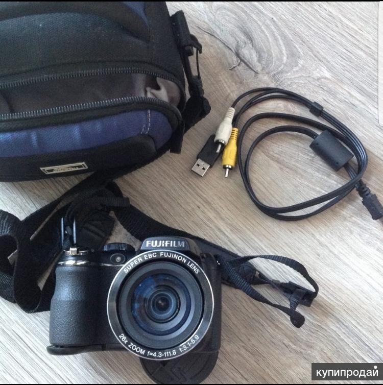Фотоаппарат fujifilm finepix s3300