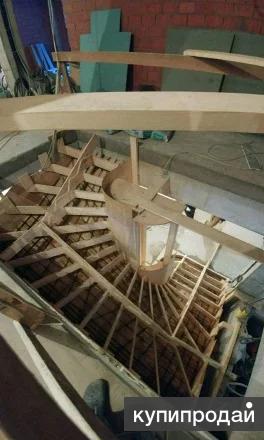 Бетонные лестницы Санкт-Петербург