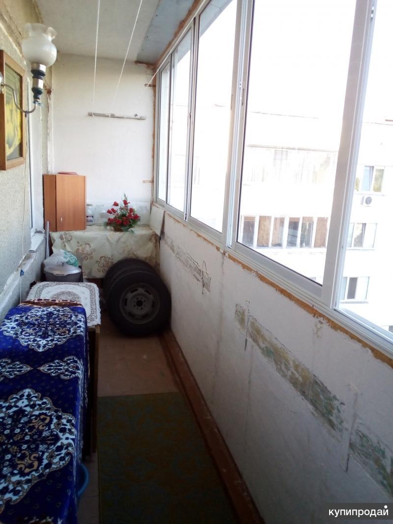 Продаётся отличная  1-комнатная квартира