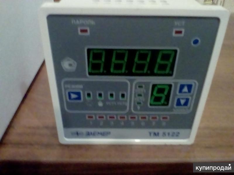 ТМ 5103 термометр многоканальный