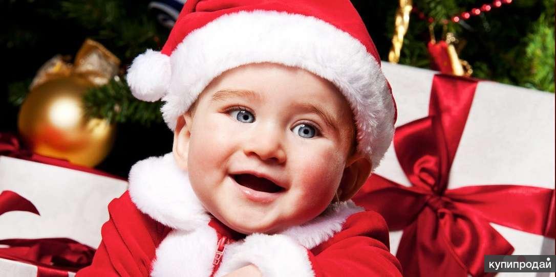 Дед Мороз на Дом! Казань!