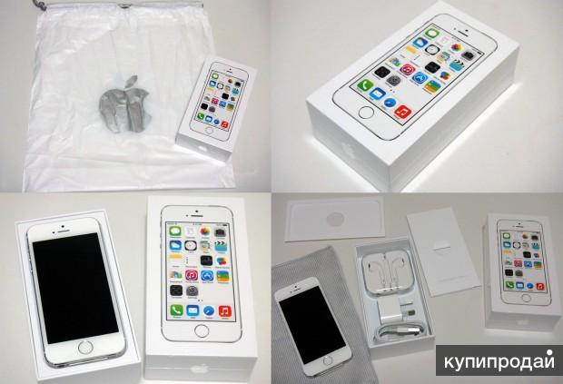 Apple iPhone 5S 4G LTE Unlocked Phone