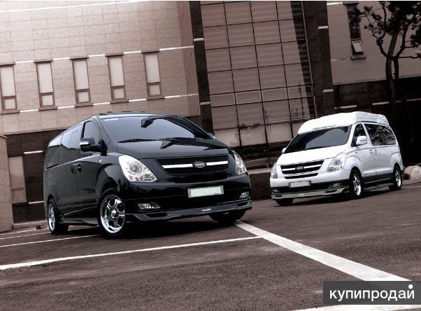 Тюнинг корейских авто и запчасти на корейские машины