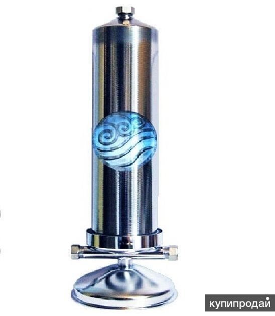 Фильтры для очистки воды. Гарантия 50 лет