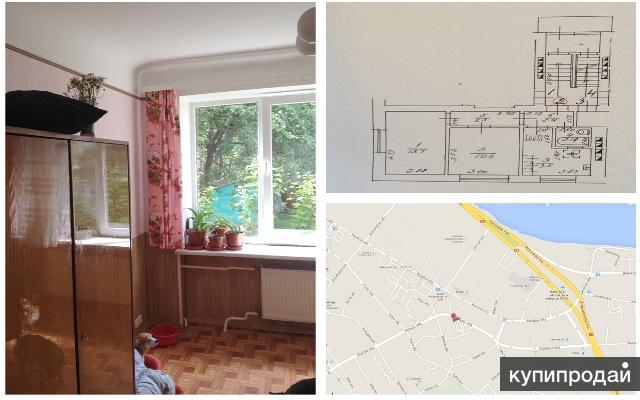 Недвижимость в латвии продажа 2х комнатной квартиры до 50000 евро