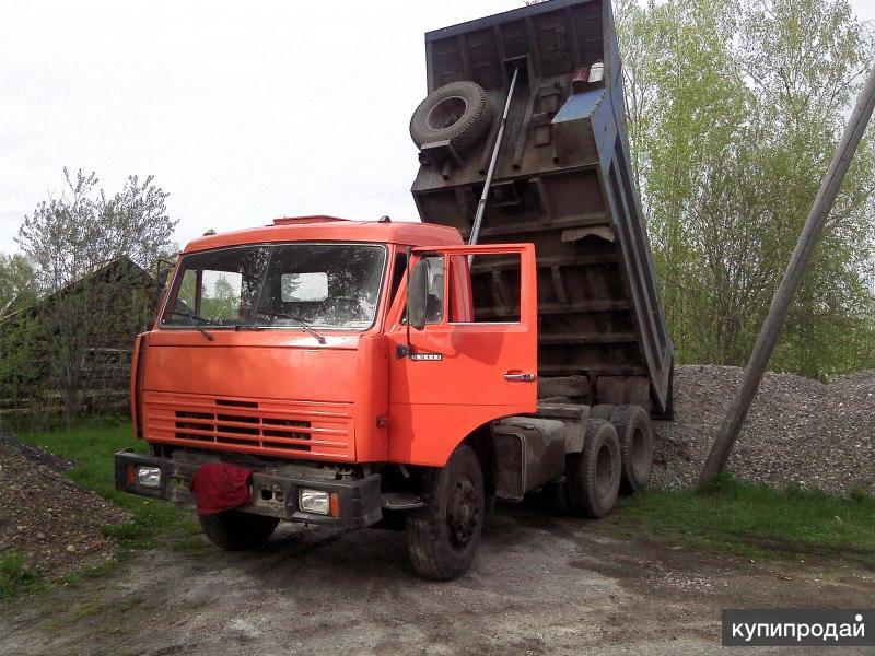 Продам Камаз 55111 евро (турбо)