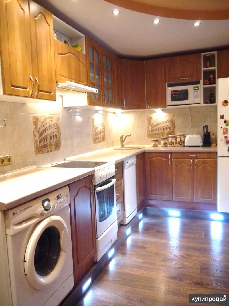 Продам 2-комнатную квартиру в г.Немане