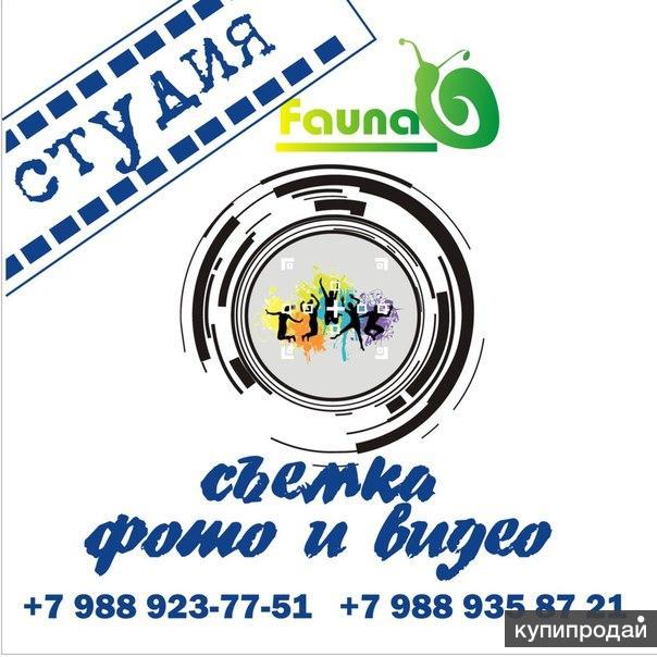 Видео и Фото Съмка