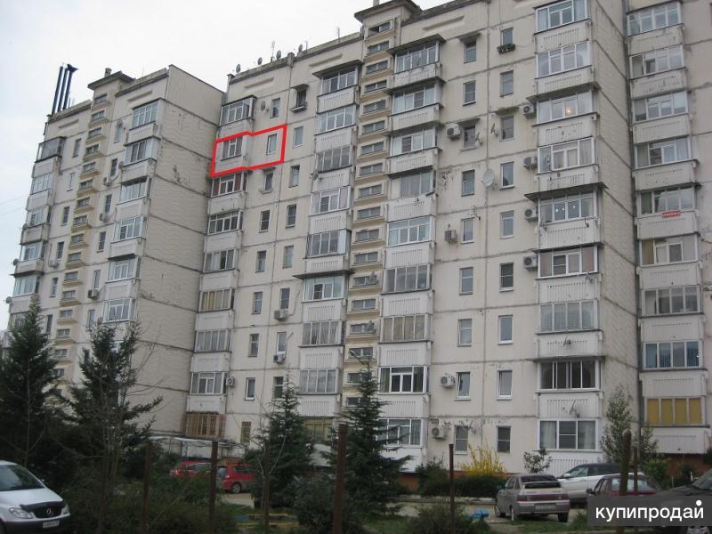 Продам свою 2-к. квартиру 67 кв.м в Лоо