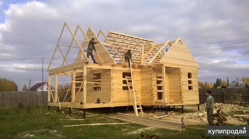 Строительство и отделки по деревянным   домам