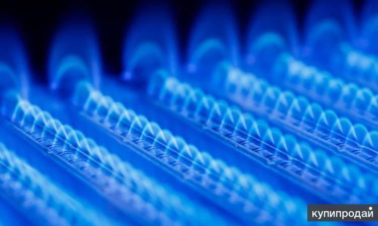 Ремонт газовых колонок, котлов, плит