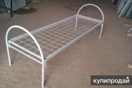 Продаём кровати новые с бесплатной доставкой в Локоть