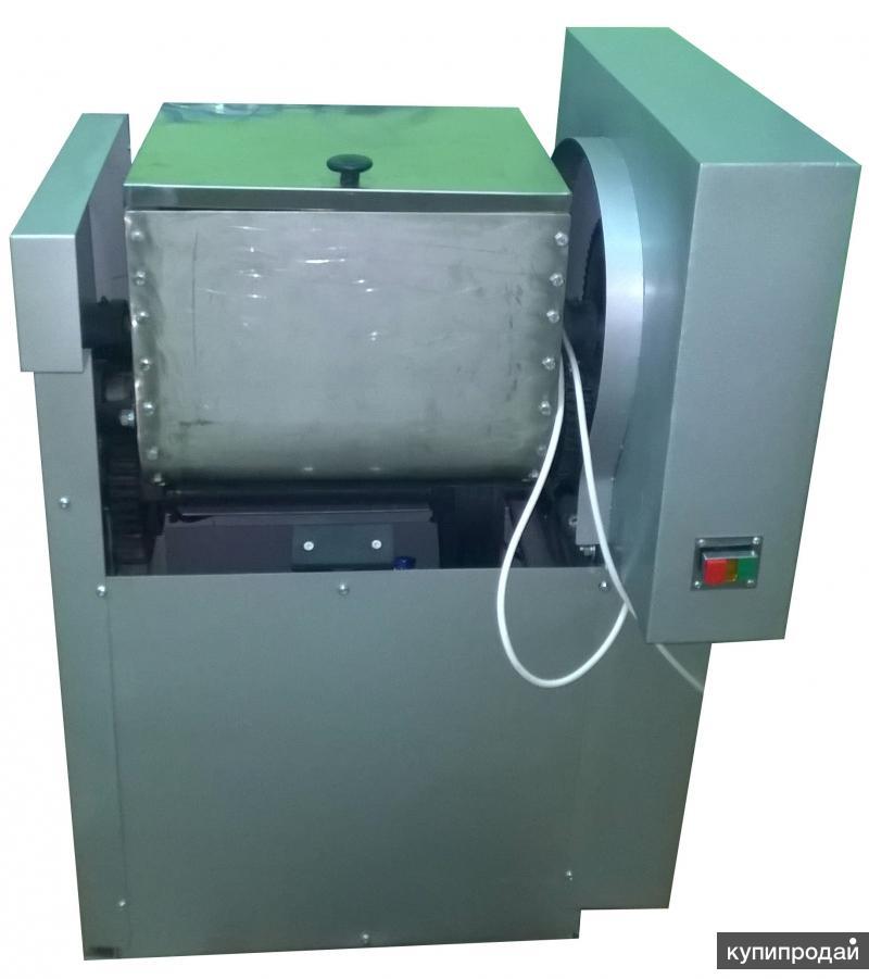 Тестомес МТУ-50