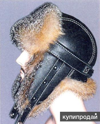 Меховая шапка АЕ-8