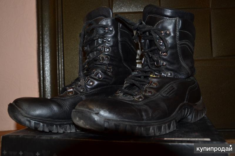 ботинки  44 размер