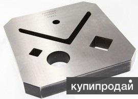 НГ-5224, НГ-5223, НГ-5222 Ножи для Пресс-ножниц