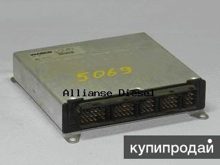 Блок управления ABS б/у Iveco