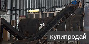 Мини-завод по производству щепы