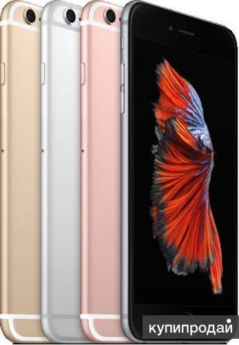 Новый Apple IPhone 6S