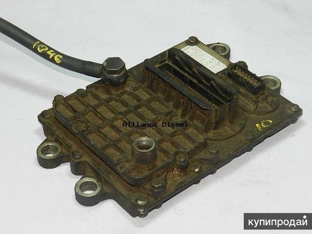 Блок управления двигателем б/у MERCEDES