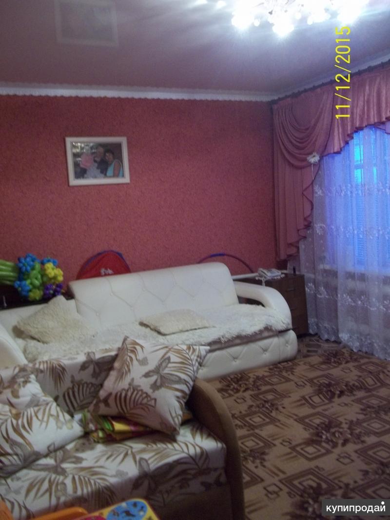 Продаю дом в хорошем состоянии в р.п Лунино 43,5 кв. м Земли 700 кв м