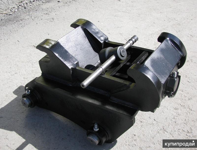 Быстросъем механический на экскаваторы - погрузчики, jcb-3cx mst-544 cat-428