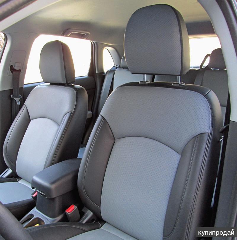 Услуги автоателье: перетяжка, чехлы, ремонт сидений