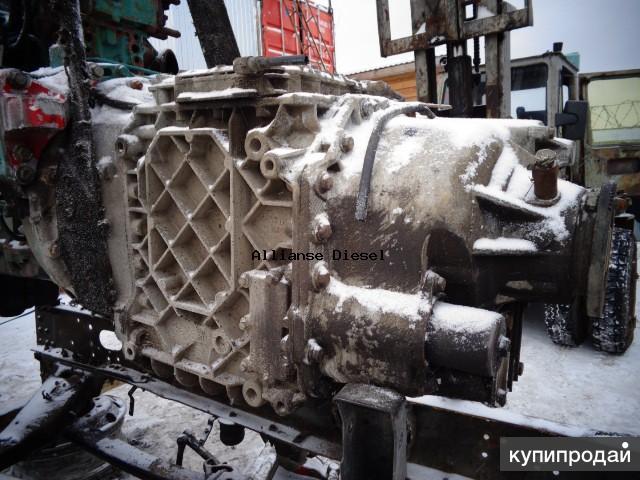 АКПП VT 2412 B б/у Volvo