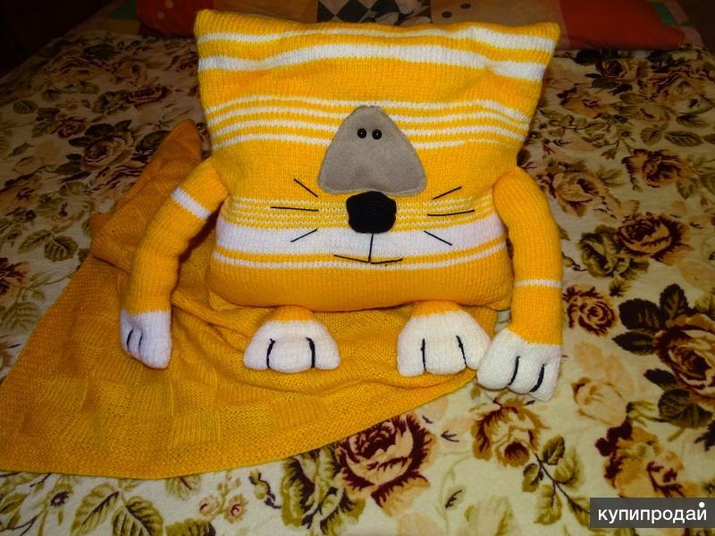 продам игрушку- подушку