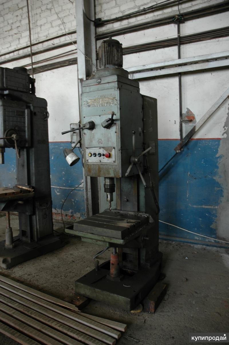 металлорежущие станки пресса