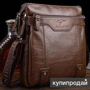 570c2acc2157 Сумка мужская BAILIROO Новосибирск