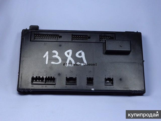 Модуль управления BC бодикомпьютер б/у