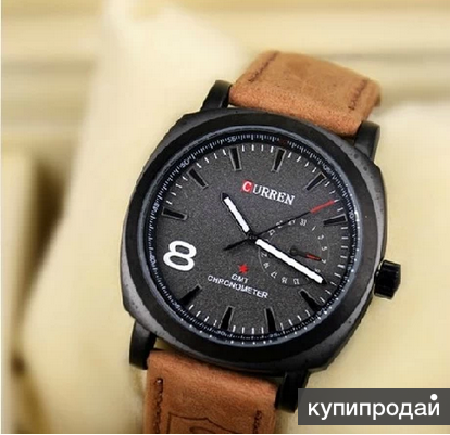часы CURREN WATCH
