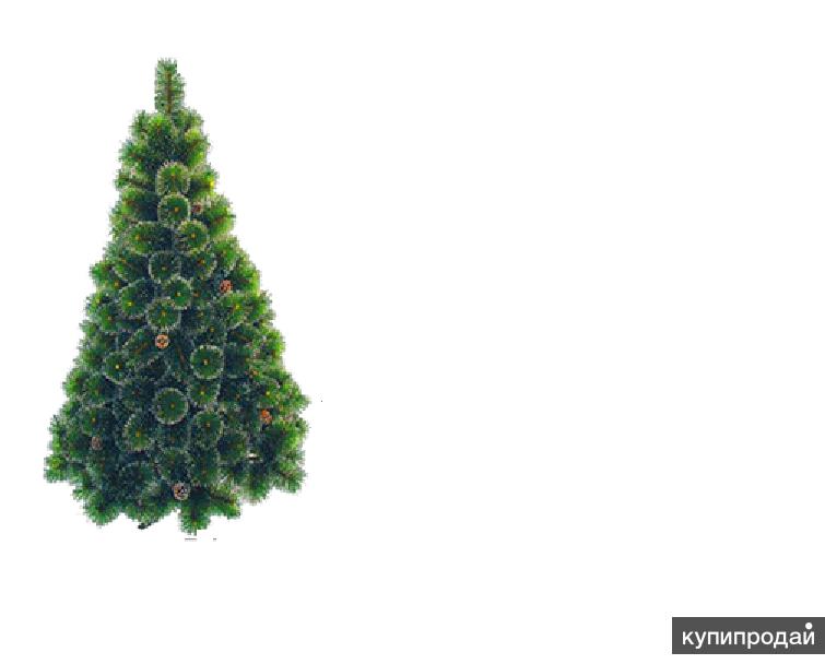Новогодняя елка искусственная