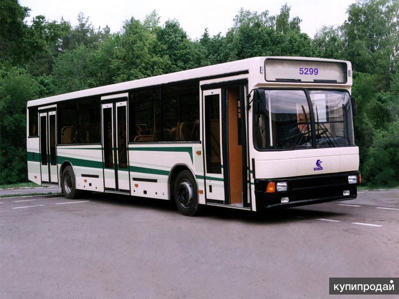 Запчасти RABA (раба) для автобуса НЕФАЗ