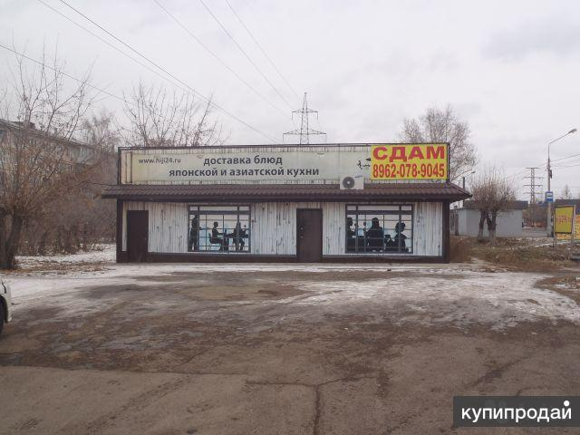 Продам торговый павильон
