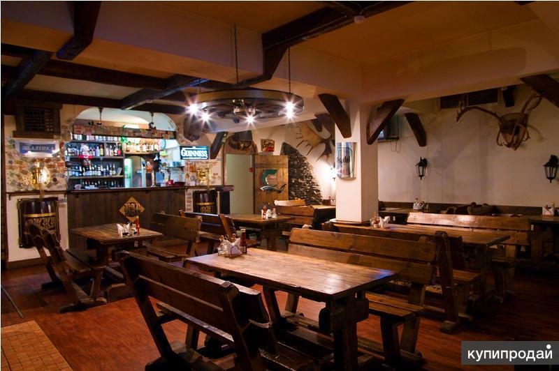 Продам Пивной Ресторан (Паб)  или Сдам помещение в аренду