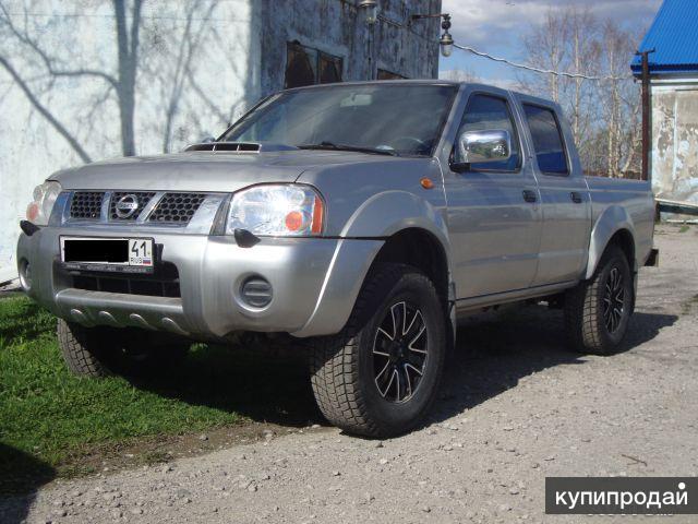 Продам Nissan NP300
