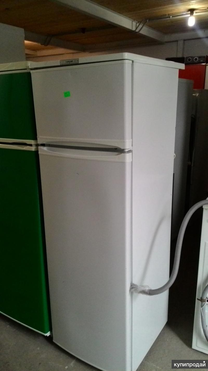 Продам холодильник Саратов БУ с доставкой