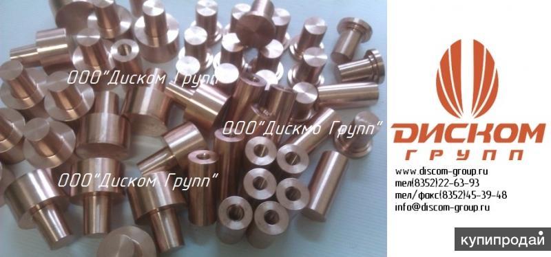 Электроды контактной точечной сварки для изготовления арматурных сварных сеток