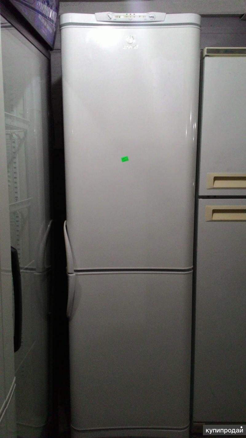 Холодильник INDESIT C240G, БУ, рабочий