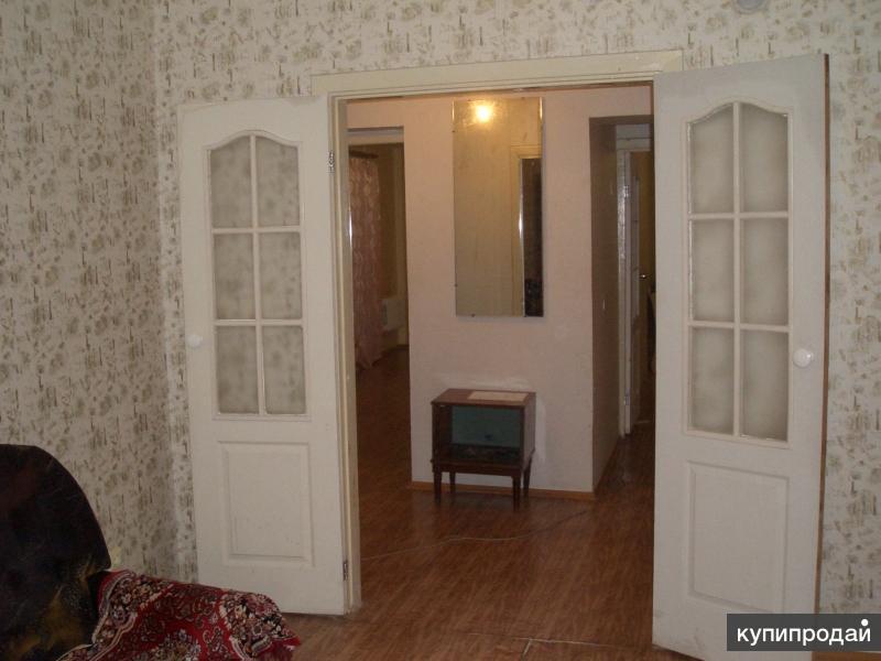 2-к квартира, 74 м2, 2/12 эт. рядом с п-кой №4