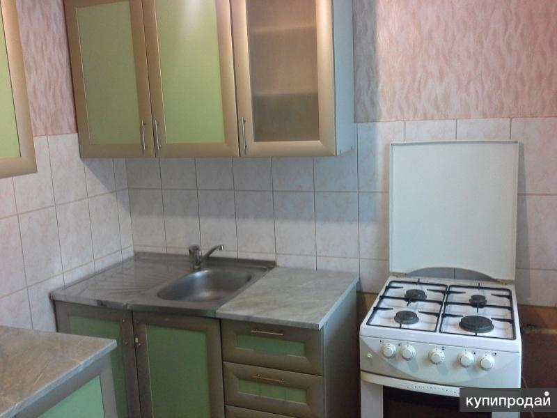 Продам двухкомнатную квартиру в Самаре