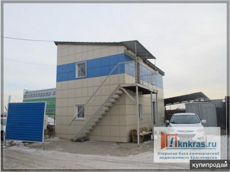 Продам производственное помещение, 6350 м²