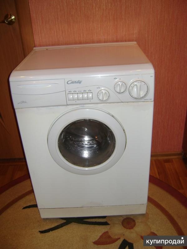 продам стиральную машину б/у автомат