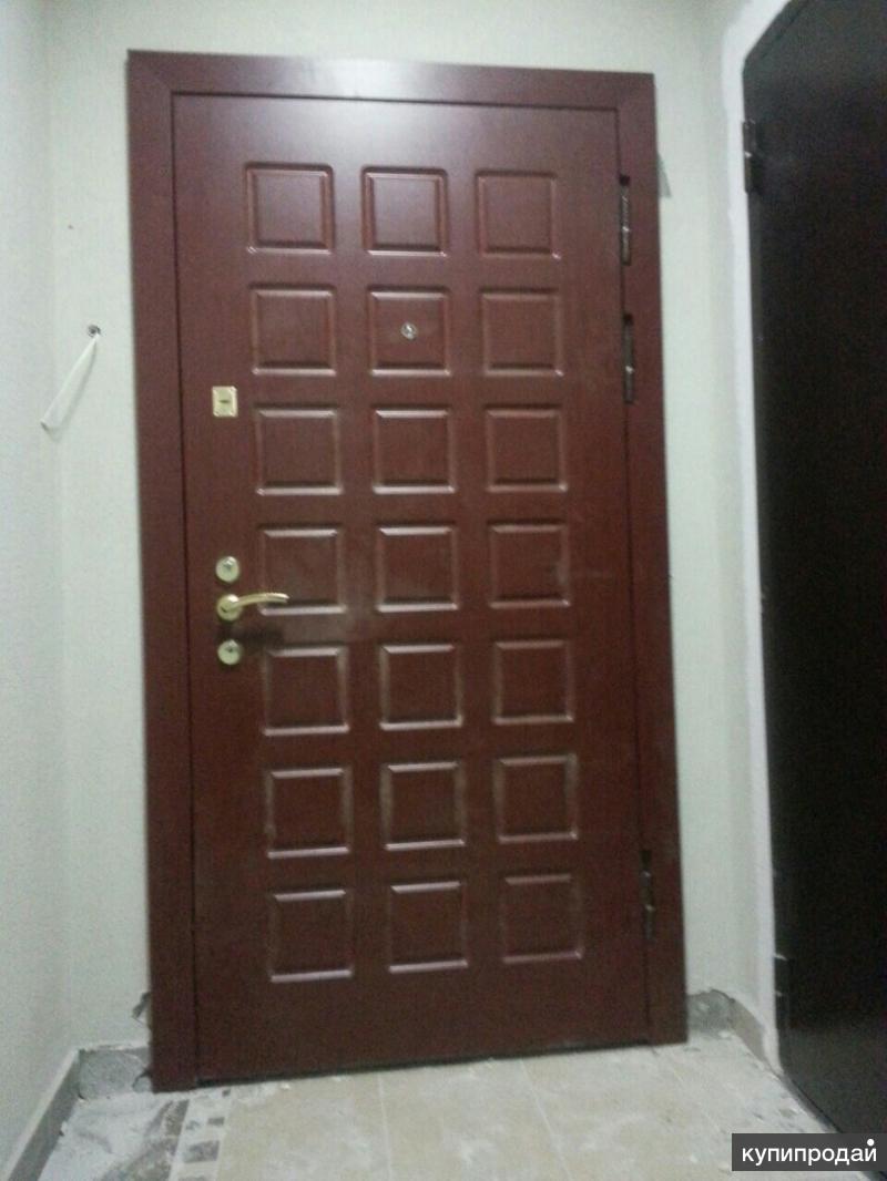 входные металлические двери в квартиру недорого с установкой