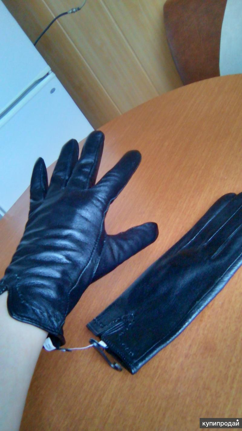 продам перчатки женские