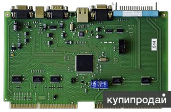 Модуль 2С42М для модернизации СЧПУ