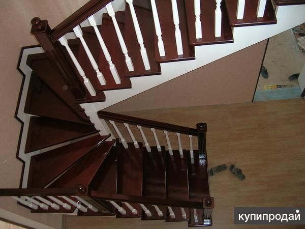 Лестница Уфа