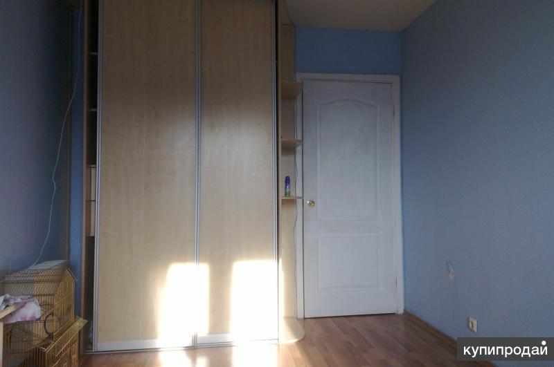 Сдается комната в 2-х комнатной квартире.